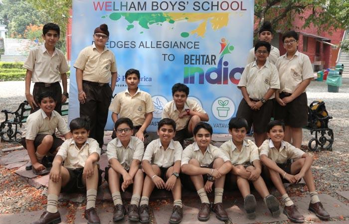 welham boys school behtar india campaign ndtv