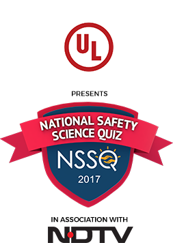 NDTV-UL National Science Safety Quiz 2017