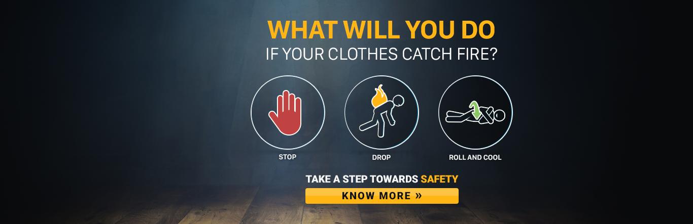 Safety Trivia