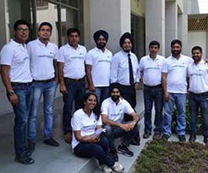 Indian-School-of-Business,-Mohali-Team-from-Educational-Category