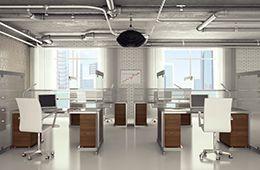 Interior Award: Office