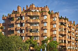 Architecture Award: Group Housing