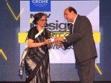 Brinda-Somaya-was-awarded-the-Outstanding-Industry-Award-2016