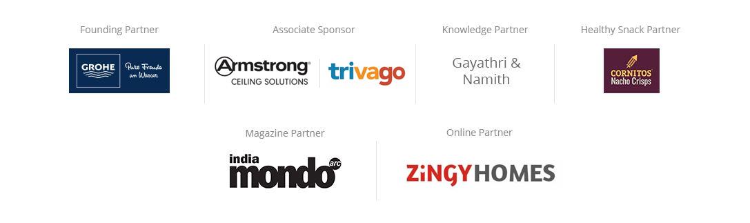 daawards 2017 partners