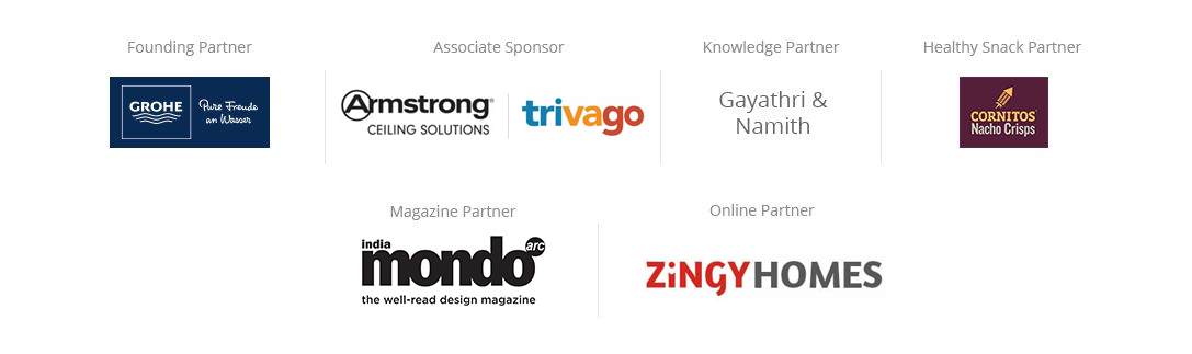 daawards 2017 sponsor partners