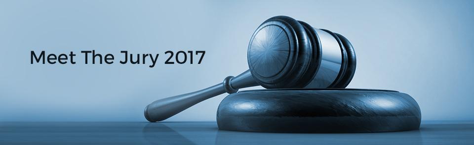 Meet The Jury 2017