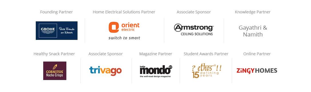daawards 2017 sponsor partners