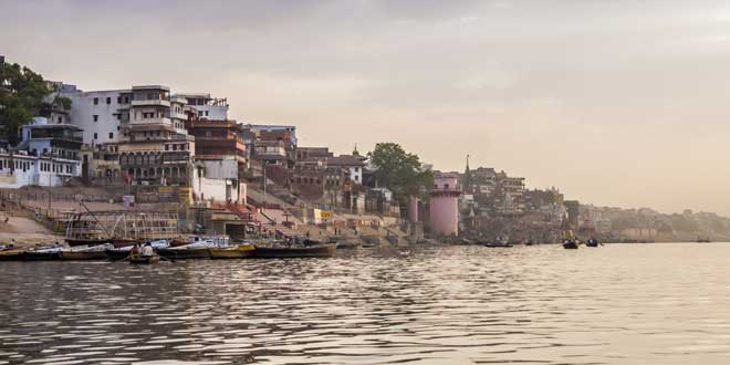 National Green Tribunal Demands A Clarity On Ganga Encroachment From Centre, Other Stakeholders
