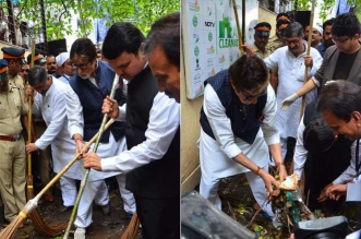 '50 Swachh Cities By October 2,' Promises Maharashtra Chief Minister Fadnavis