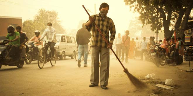 Sikkim Is India's Cleanest State, Jharkhand Comes Last In Swachhta Survey