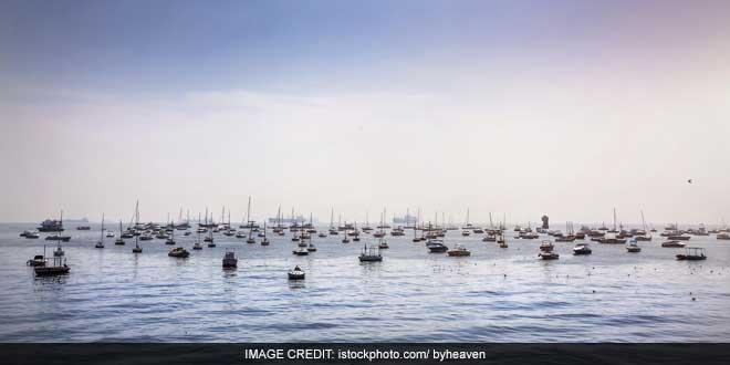 Coast Guard Should Lead Swachh Sagar Campaign Rajnath Singh