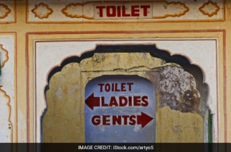 Religious Leaders Call For 'Toilets Before Temples'