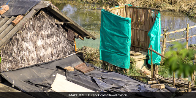 Two Districts Done, Haryana Aims Open Defecation Free By December 2017