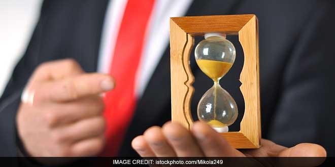 Pledge Your Time - Banega Swachh India