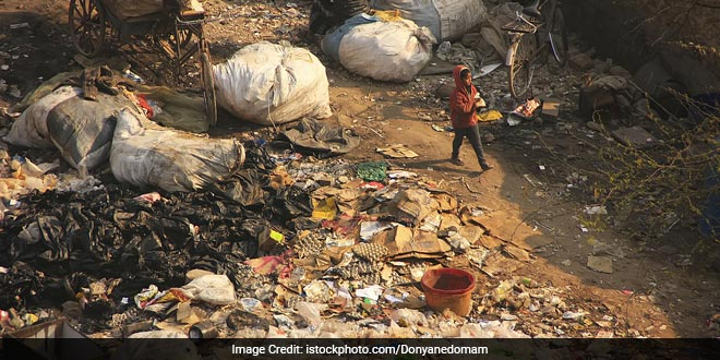 Pune Fights With Piles Of Garbage, As It Does Well In #Swachh Survekshan2017