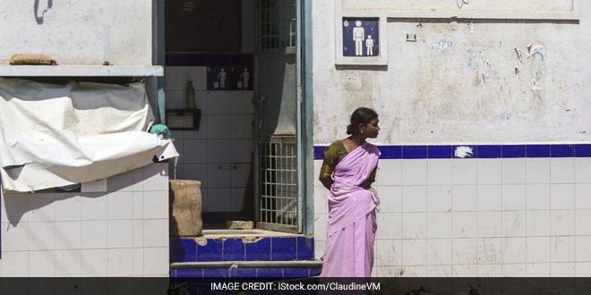 India toilet