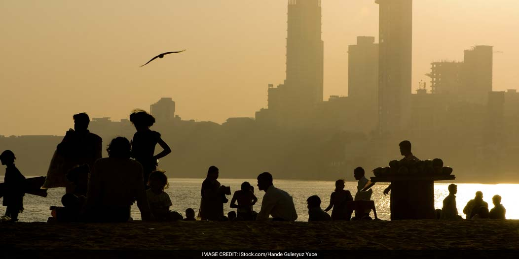 mumbai - don not litter campaign banega swachh india