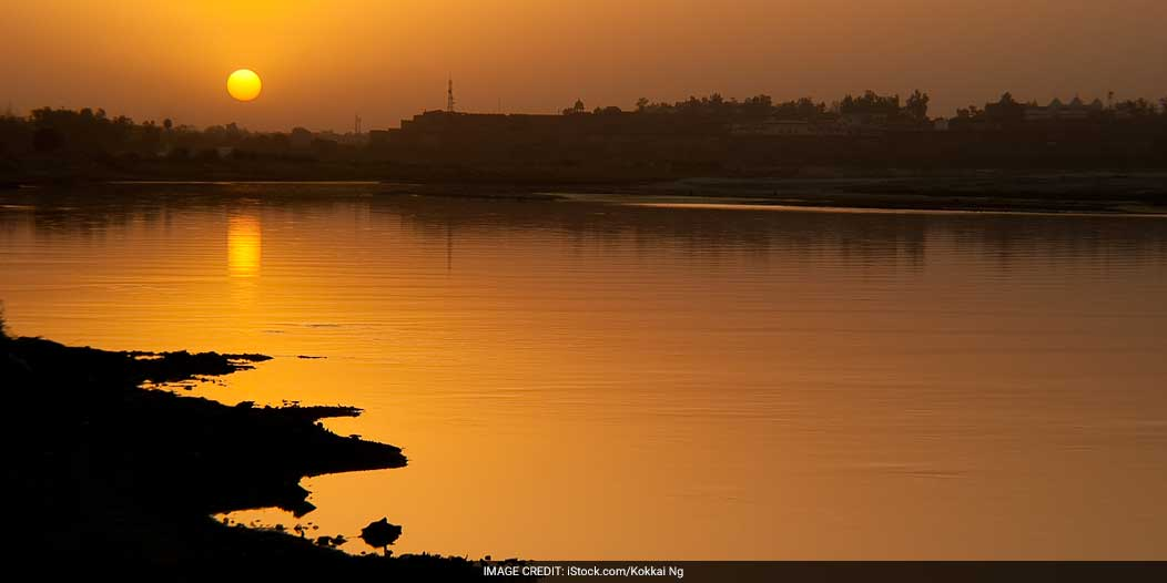 Maharashtra Has Highest Number Of Polluting River Stretches, Thanks To Industrial Units