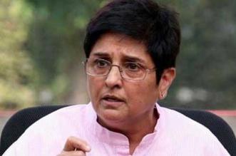 Kiran Bedi Governor Puducherry