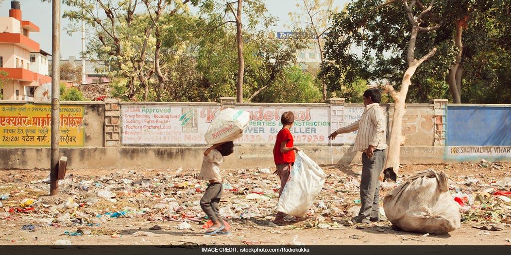 banega swachh india - clean up drives CSE Report
