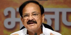 Reduce, Reuse And Recycle, Should Be The Mantra For All Those Dealing With Plastics: Vice President M Venkaiah Naidu
