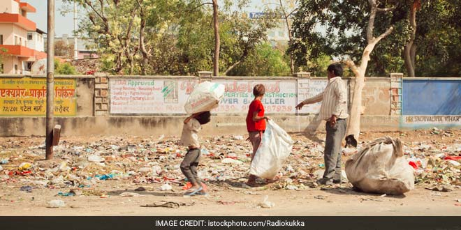 Banega Swachh India - India_Garbage_660 - Waste Management