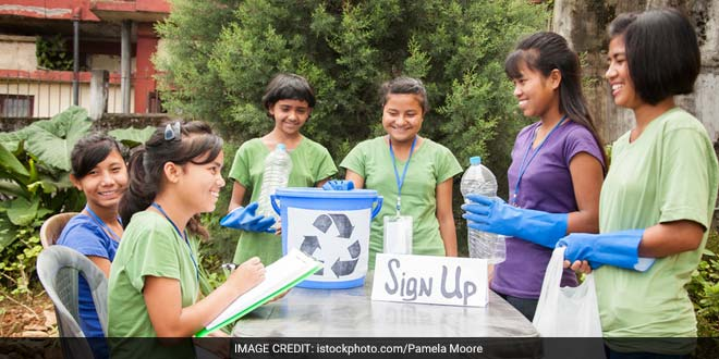 Banega Swachh India - Cleanliness 660 - clean up drives