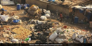 Delhi Lieutenant Governor Calls For Better Waste Management System, Asks To End Waste Dumping In Open Drains