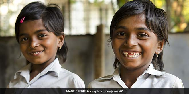 Banega Swachh India - School Children 660