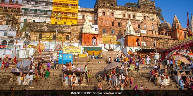 Banega Swachh India - Ganga 660