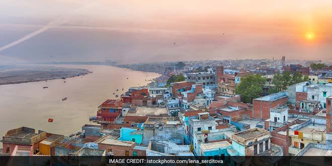 Banega Swachh India - Ganga River