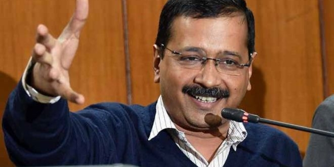banega swachh india - Arvind Kejriwal To Launch Yamuna Riverfront Development Project