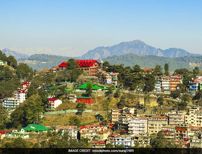 Hd Wall Of Humachal: Himachal Declared Free Of Open Defecation