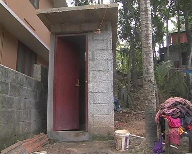 Rural Kerala Declared Open Defecation Free
