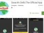 Now You Can Complain About Air Pollution Via 'Swachh Delhi' App