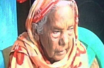 This 105-year-old Woman Started A Toilet Revolution To End Open Defecation