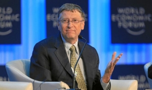 Bill Gates Praises PM Narendra Modi For The Success Of Swachh Bharat Mission