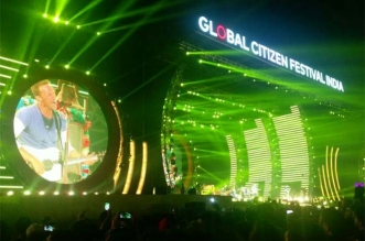 Rs 40,500 Crore Investment To Impact Millions: Global Citizen Fest India