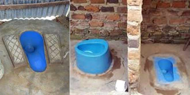 5 Innovative Toilets That Can Change The Face Of Sanitation In India - SATO Design 1