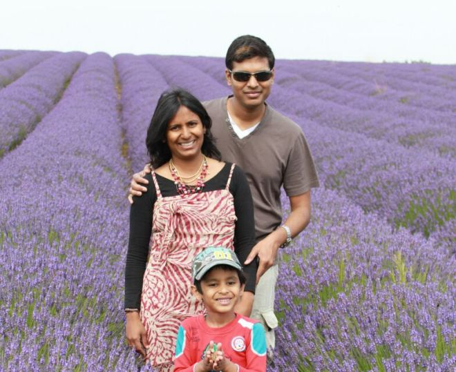 Swachh India From The UK To A Remote Village – How This NRI Couples Journey Transformed Lives