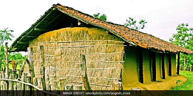 Swachh Chhattisgarh - 8582 Villages Declared Open Defecation Free