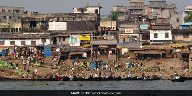 Centre Moves To Supreme Court Over Ganga's 'Living Entity Status'