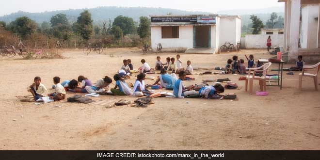 Teacher And Gram Sevak In Rajasthan Fired For No Toilet At Home