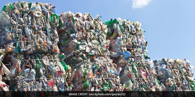 National Green Tribunal Instructs Vrindavan Authorities To Ensure Complete Prohibition On Usage Of Plastic Bags