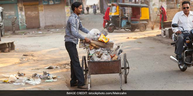 Cleanliness Drives, Separate Girls Toilets. Haryana's New Swachh Mantra
