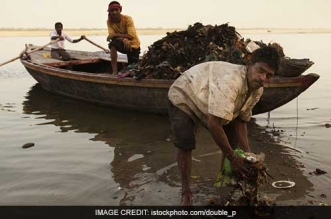 Government Seeks Corporate Assistance To Clean Ganga