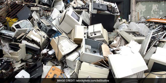 Goa Steps Up Its Swachh Game, Comes Up With Its First E-Waste Treatment Plant