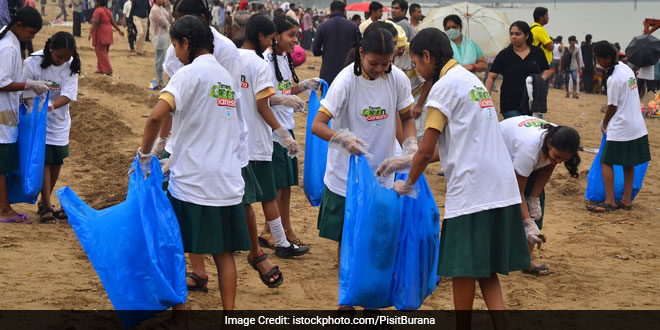Maharashtra To Be 'Open-Defecation Free' By March