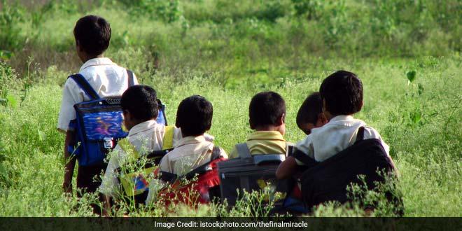 Half Lakh Children Take Pledge To Make The Jabalpur A Clean City