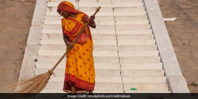 5 Women Who Inspired Us With Their Innovative Fight For A Swachh India